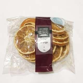 Dried fruit orange slice 🍊澳洲製香橙乾片