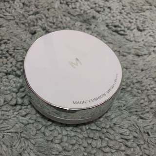 Missha Magic Cushion (Demi-matte/Shade No.23)