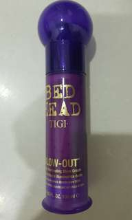 Bed Head Blow Out Shine cream 100ml