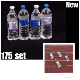 fit for barbie(bottled water)