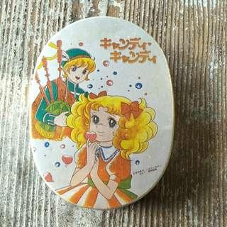 🚚 【LovloVe】日本70.80年代小甜甜鋁便當盒