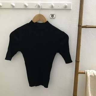 Monki turtle neck