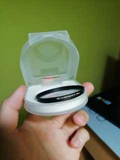 49mm JJC Pro1 MC Ultra Slim UV lens Filter