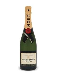 Moet & Chandon Champagne Imperial Brut NV