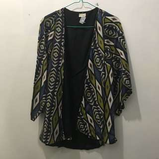 AZTEQ print outer