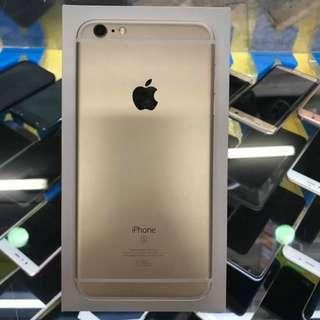 AUTHENTIC iPhone 6s PLUS (16GB, Factory Unlocked)