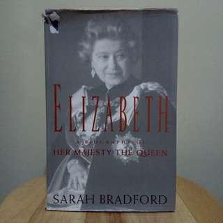 Biography of Queen Elizabeth