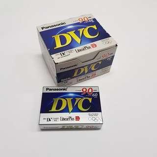 Digital Video Tape