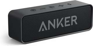 ANKER Soundcore Portable Bluetooth Speaker