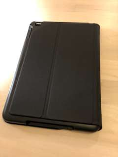 iPad mini 4 Logitech keyboard
