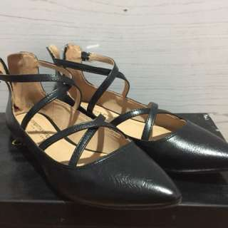 Payless lace up shoes