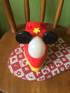 Tomy mickey iron and board