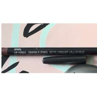 Original MAC Whirl Lip Liner (kylie jenner choice)