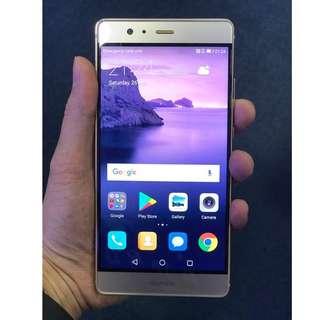 Huawei P9 Plus 64GB 4GB RAM ORI Huawei Malaysia 99% New