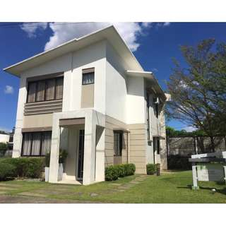 House and Lot in Antipolo SIngle Detached for Sale | Tropics 3 Tulip Model House near Marcos Highway