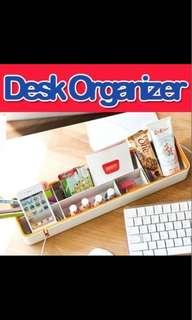 9.5/10 Korea Desk organizer green