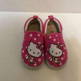 """kitty休閒鞋""14.5cm"