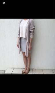 Witchery waterfall cardigan