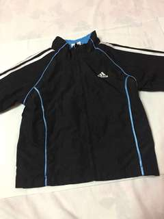Authentic Adidas Jacket for kid