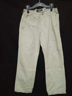 H&M pants for 5 to 6 yrs.old boys