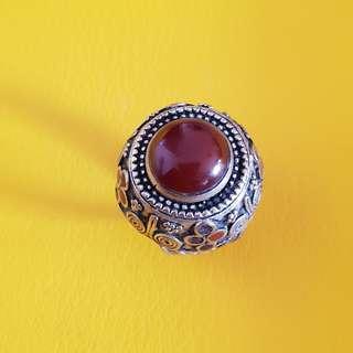 🌙 Vintage ring