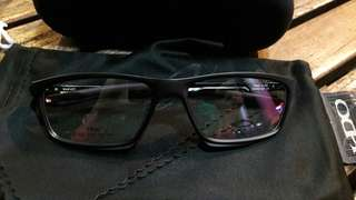 Oakley Prescription Frames