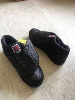 MTB shoe