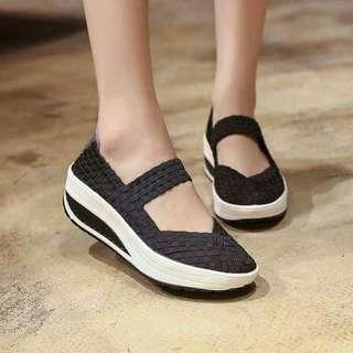 #002 Shoes