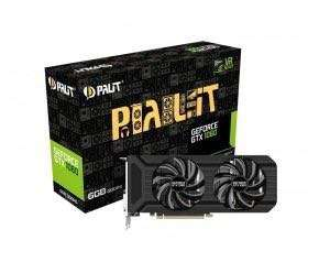 Palit GeForce GTX 1060 Dual 6GB GDDR5