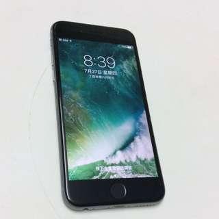 Very new. iPhone6. 64gb