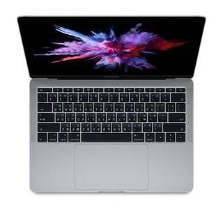 Macbook Pro and Air 全新未拆