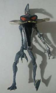 Spawn action figure