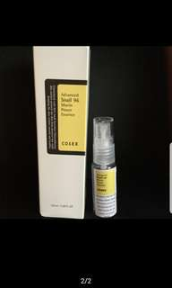 Cosrx advanced snail 96 mucin power essence 20 ml