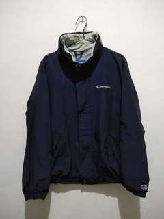 Champion Outdoor Winbreaker Jacket #mausupreme