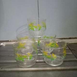 gelas mini