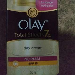 Olay Anti Aging Day Cream