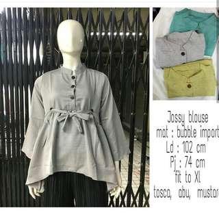 Jossy blouse