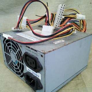 AVF Computer Power Supply