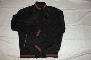 Bootleg Gucci Jacket