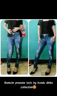 Testi jeans