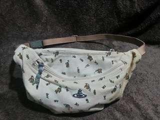 Vivienne Westwood belt bag