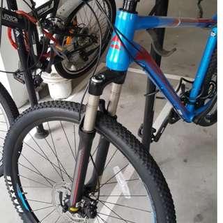 Merida Big Nine 300 Mountain Bike