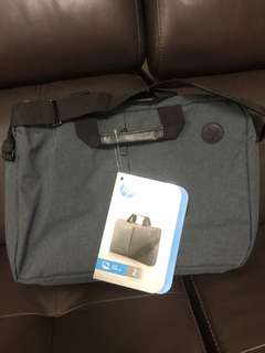 "Brand New HP 15.6"" Value Top Load Laptop Bag Carry Case"