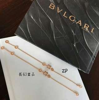 原單 bvlgari bracelet