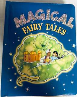 Magical Fairy Tale