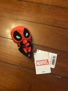 Dead pool ? Marvel authentic toy
