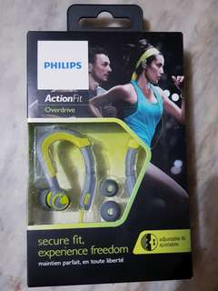 Philips ActionFit Sports HQ3300LF