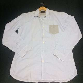 HAMMER LONG SLEEVE SHIRT