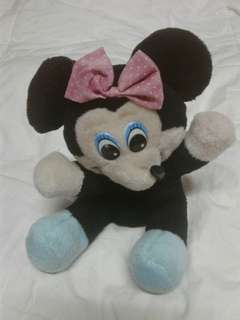 Mickey Stuffed Toy
