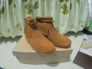 Wakai Honoka (Ori Leather)